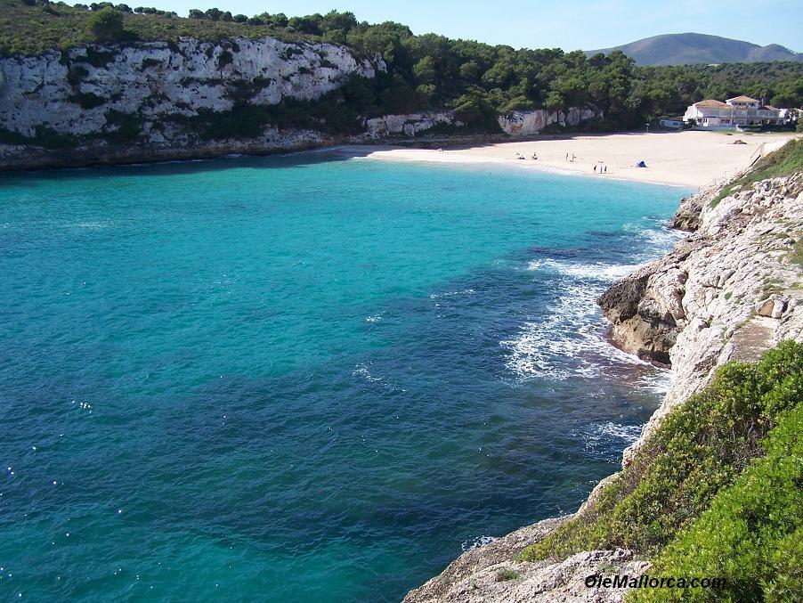 Cala Romantica Mallorca Playa Cala Romantica Hotel