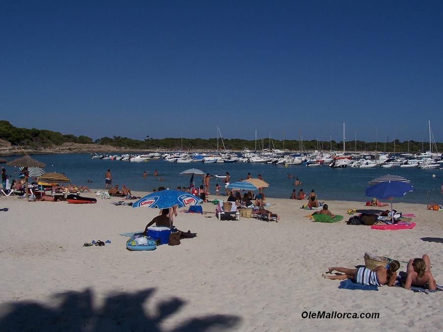 Hotel Isla De Cabrera Mallorca Colonia Sant Jordi